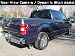 2018 Ford F-150 SuperCrew Cab 4x4, Pickup #FL1126D - photo 2