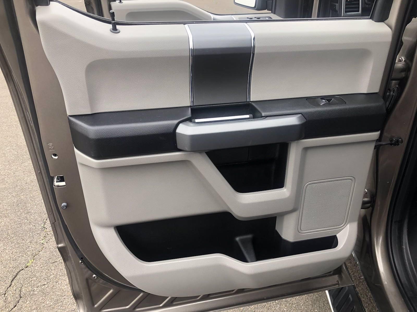 2018 Ford F-150 SuperCrew Cab 4x4, Pickup #FL1127D - photo 25