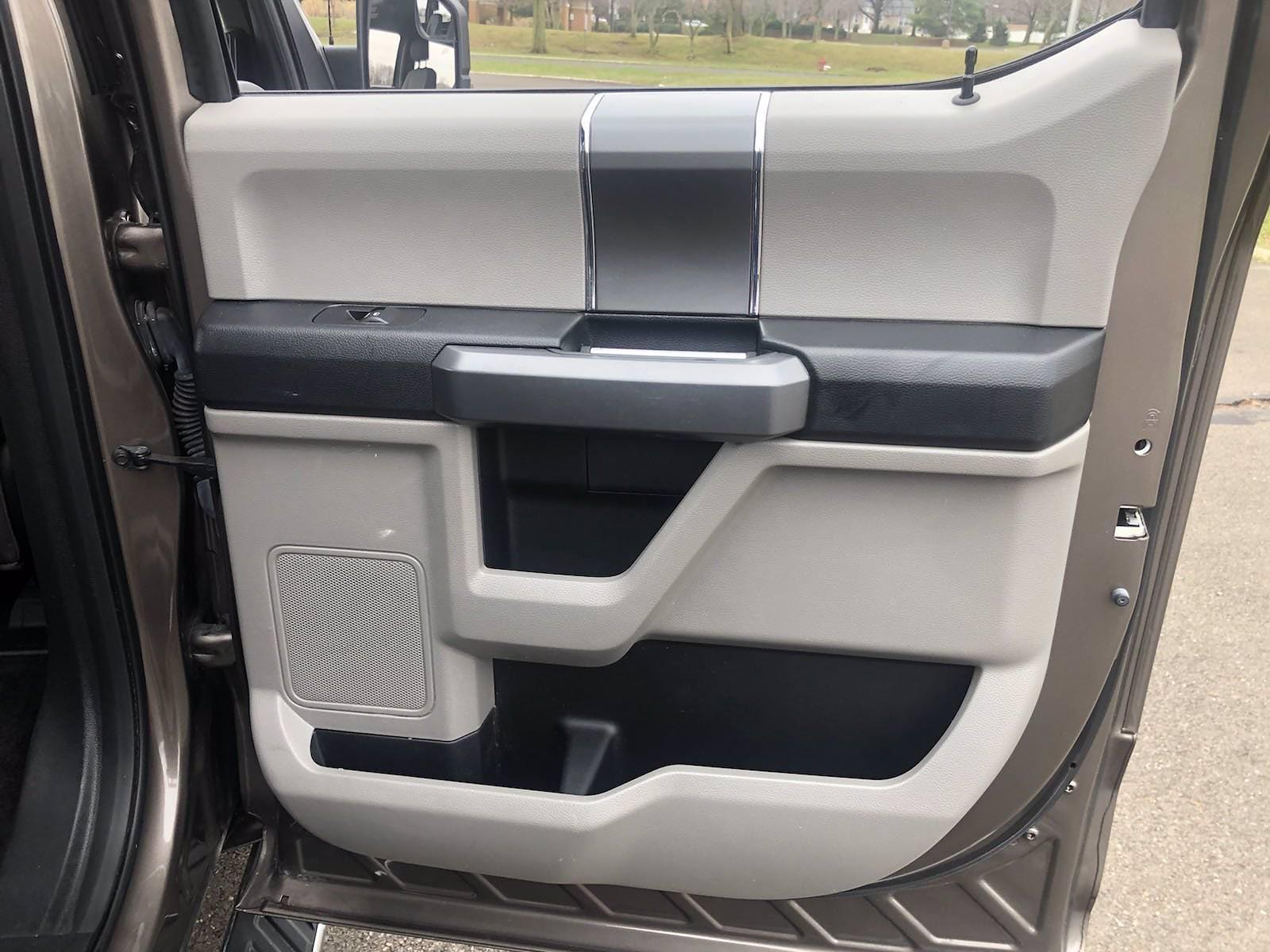 2018 Ford F-150 SuperCrew Cab 4x4, Pickup #FL1127D - photo 28