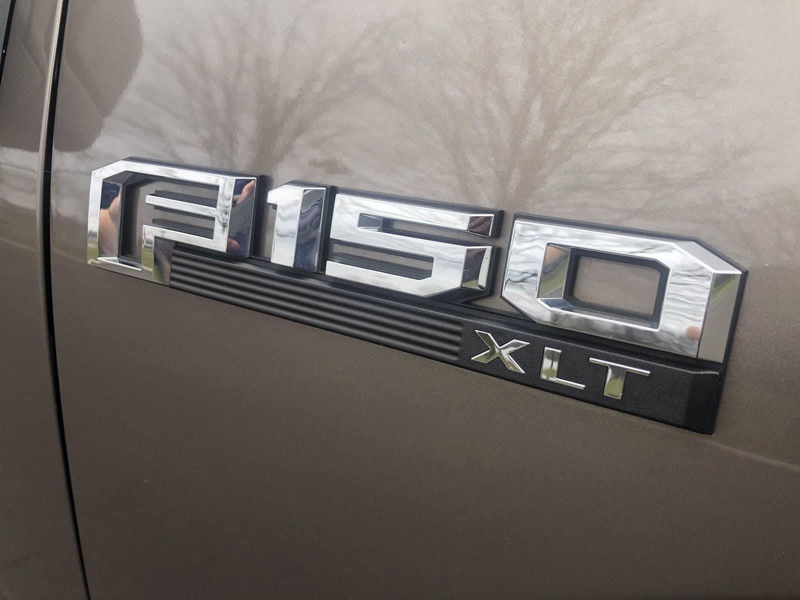 2018 Ford F-150 SuperCrew Cab 4x4, Pickup #FL1127D - photo 9