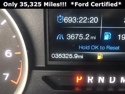 2018 Ford F-150 SuperCrew Cab 4x4, Pickup #FL1127D - photo 19