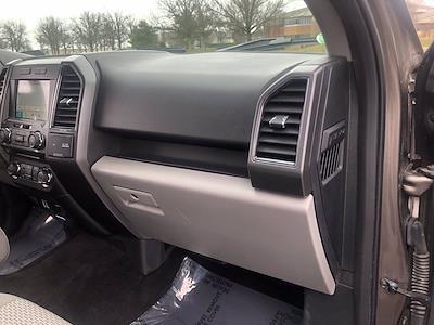 2018 Ford F-150 SuperCrew Cab 4x4, Pickup #FL1127D - photo 22