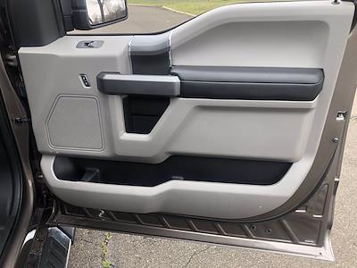 2018 Ford F-150 SuperCrew Cab 4x4, Pickup #FL1127D - photo 23