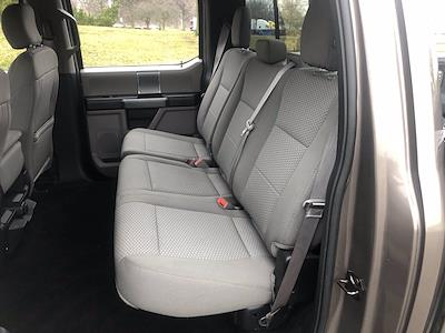 2018 Ford F-150 SuperCrew Cab 4x4, Pickup #FL1127D - photo 26