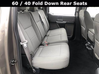 2018 Ford F-150 SuperCrew Cab 4x4, Pickup #FL1127D - photo 27