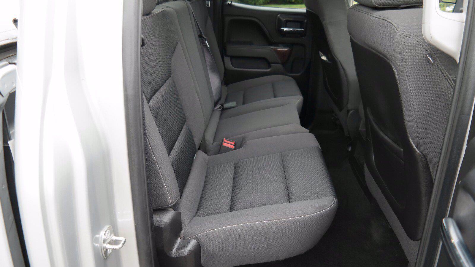 2015 GMC Sierra 1500 Double Cab 4x4, Pickup #FL1136S2 - photo 12