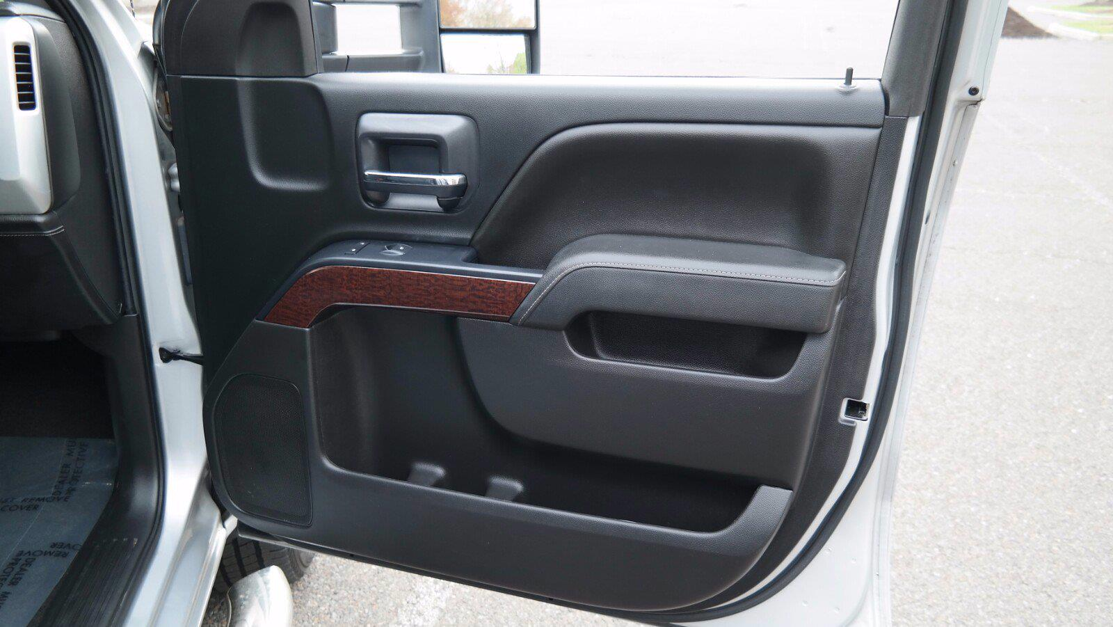 2015 GMC Sierra 1500 Double Cab 4x4, Pickup #FL1136S2 - photo 14