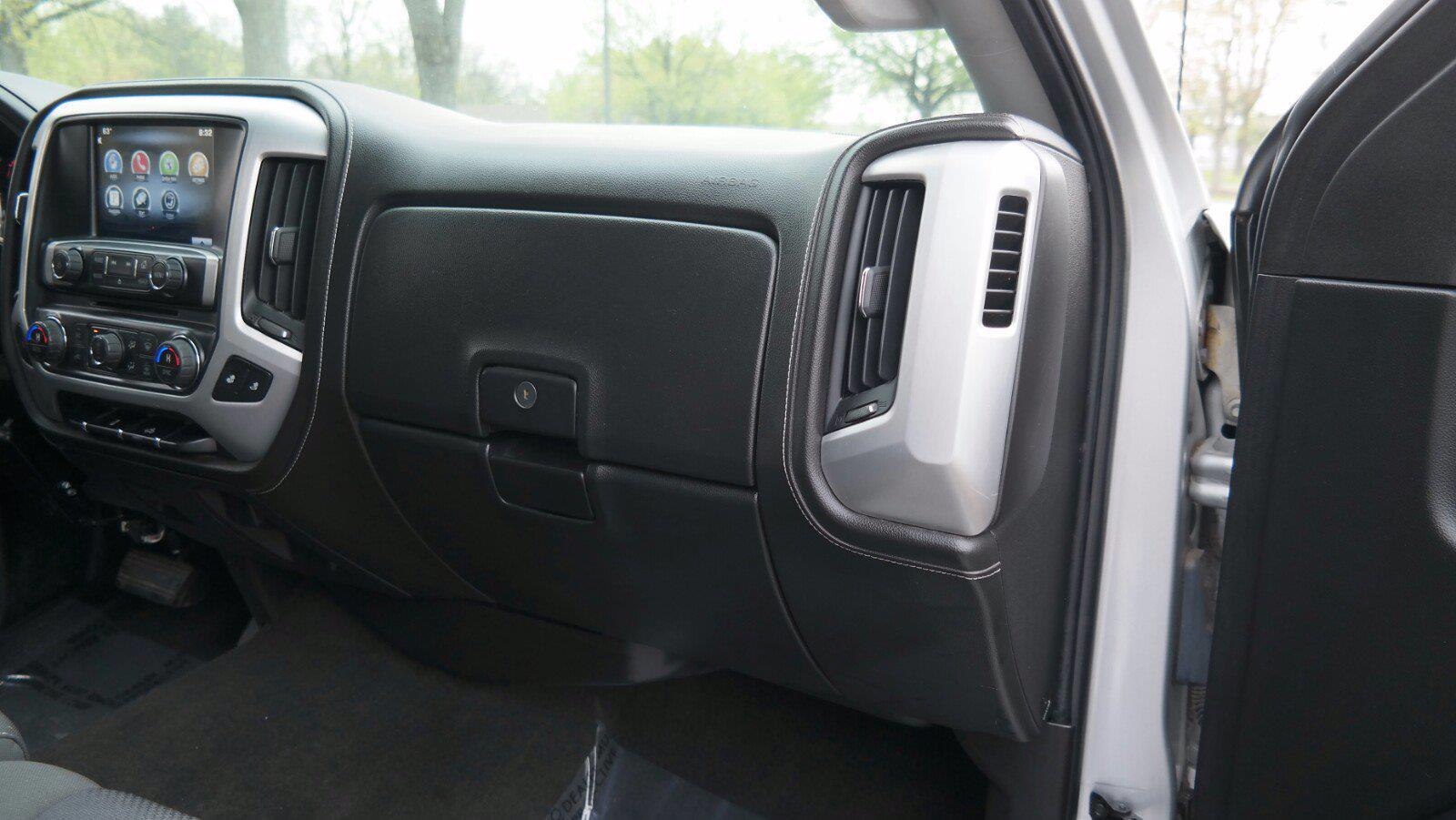 2015 GMC Sierra 1500 Double Cab 4x4, Pickup #FL1136S2 - photo 15