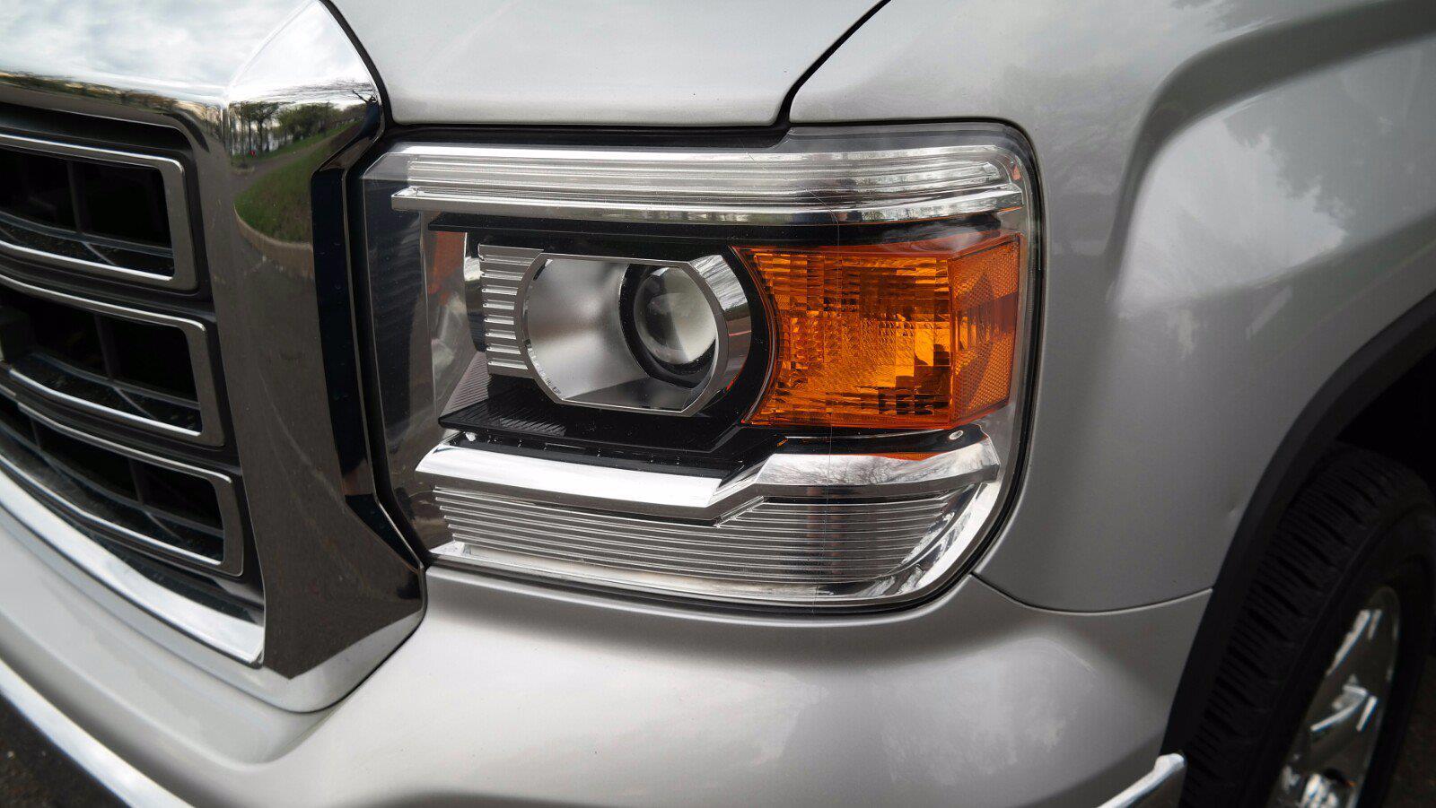 2015 GMC Sierra 1500 Double Cab 4x4, Pickup #FL1136S2 - photo 16