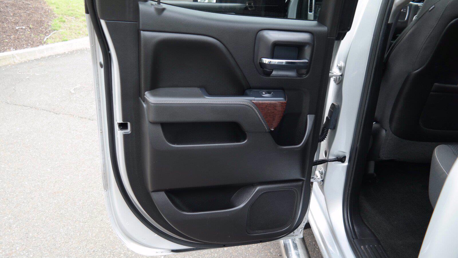 2015 GMC Sierra 1500 Double Cab 4x4, Pickup #FL1136S2 - photo 22