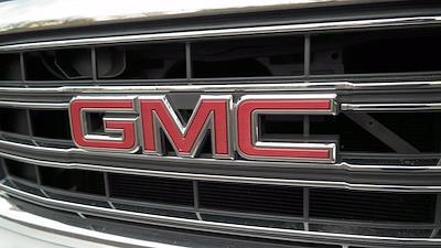2015 GMC Sierra 1500 Double Cab 4x4, Pickup #FL1136S2 - photo 18