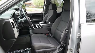 2015 GMC Sierra 1500 Double Cab 4x4, Pickup #FL1136S2 - photo 19