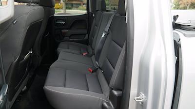 2015 GMC Sierra 1500 Double Cab 4x4, Pickup #FL1136S2 - photo 20