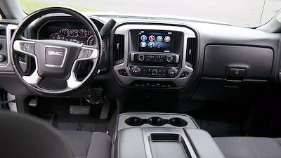 2015 GMC Sierra 1500 Double Cab 4x4, Pickup #FL1136S2 - photo 21