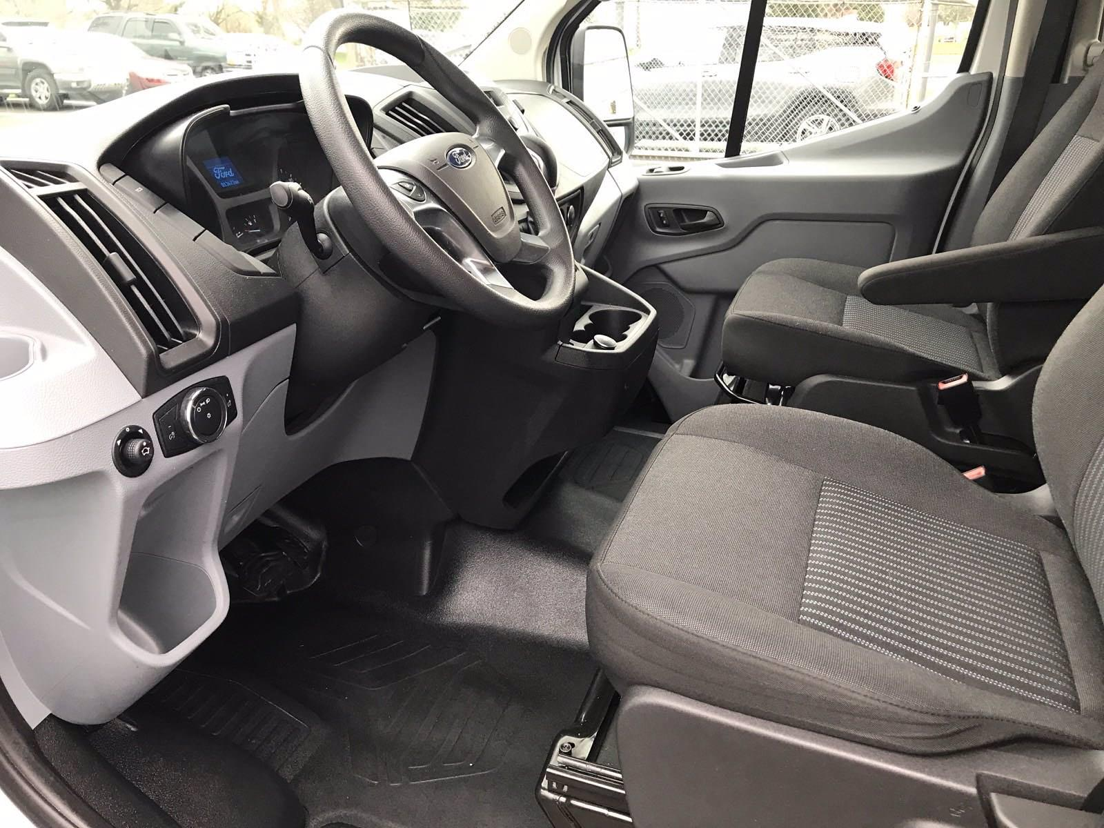 2019 Ford Transit 250 Low Roof 4x2, Empty Cargo Van #FL1137J - photo 15