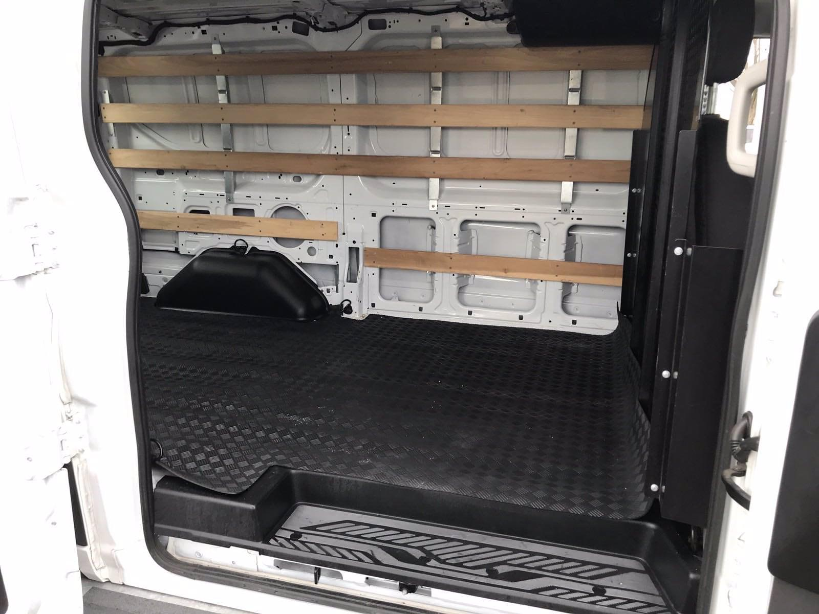 2019 Ford Transit 250 Low Roof 4x2, Empty Cargo Van #FL1137J - photo 21