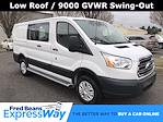 2019 Ford Transit 250 Low Roof 4x2, Empty Cargo Van #FL1137J - photo 1