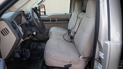 2008 Ford F-550 Regular Cab DRW 4x4, Dump Body #FL1138J - photo 16