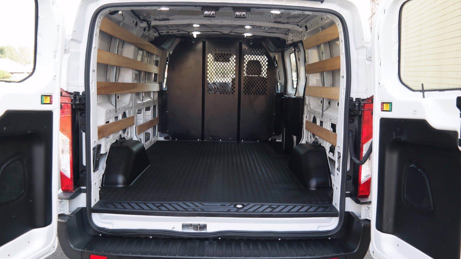 2019 Ford Transit 250 Low Roof 4x2, Empty Cargo Van #FL1139J - photo 2