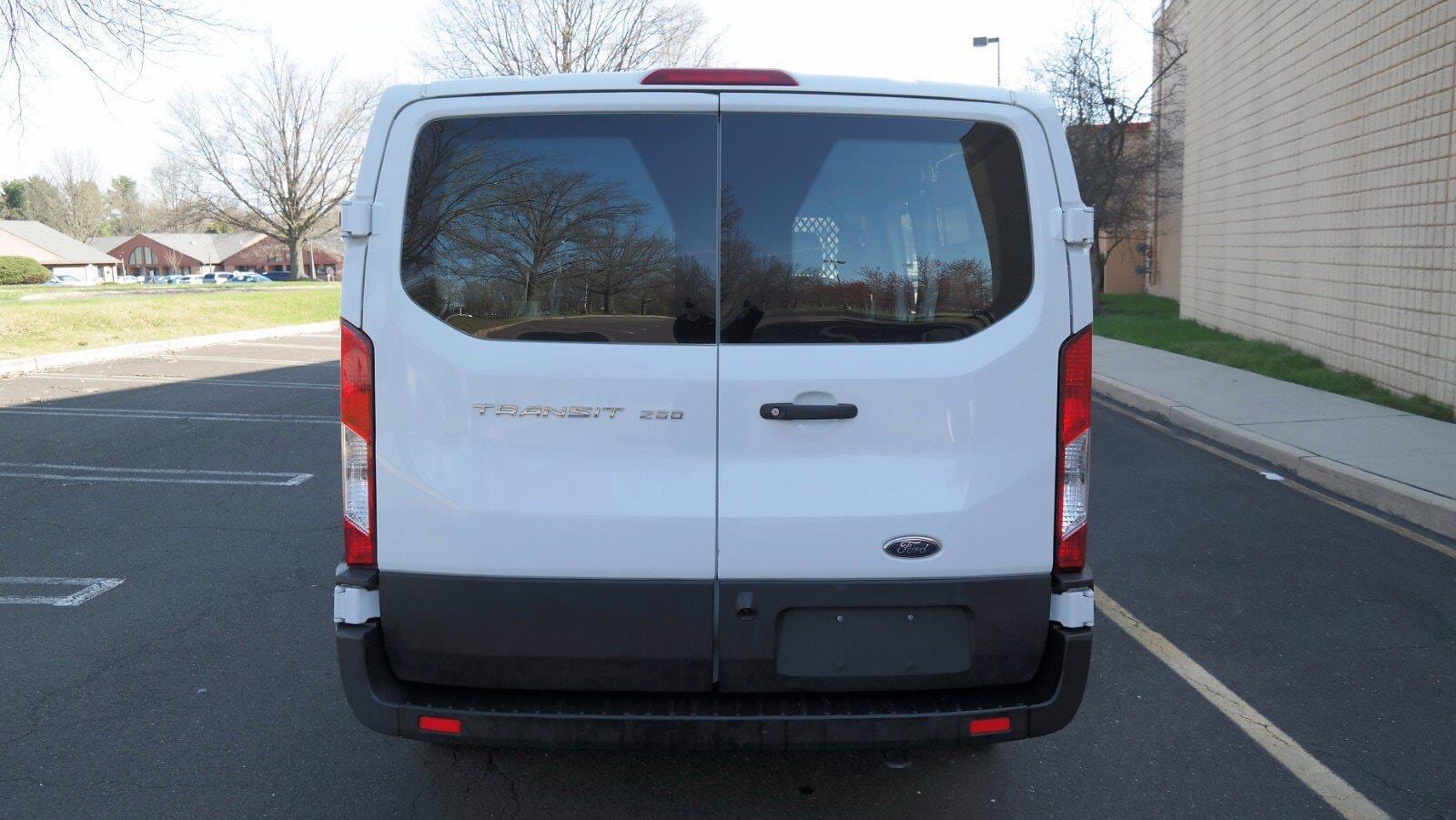 2019 Ford Transit 250 Low Roof 4x2, Empty Cargo Van #FL1139J - photo 14