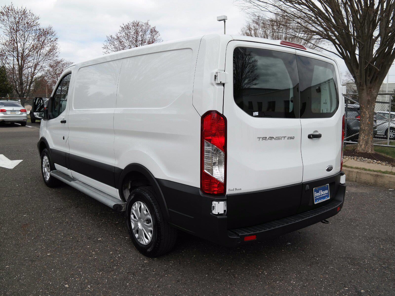 2019 Ford Transit 250 Low Roof 4x2, Empty Cargo Van #FL1140P - photo 10