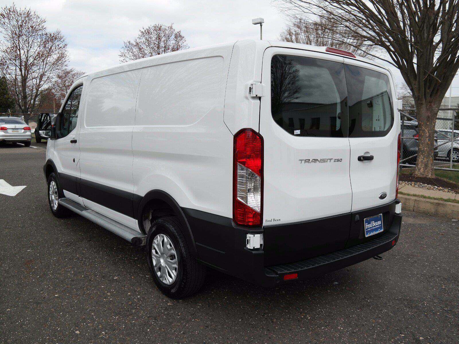 2019 Ford Transit 250 Low Roof 4x2, Empty Cargo Van #FL1140P - photo 10