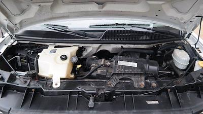 2007 GMC Savana 3500 4x2, Service Utility Van #FL114601 - photo 11