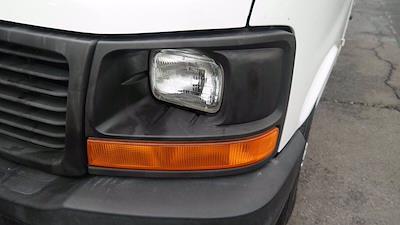2007 GMC Savana 3500 4x2, Service Utility Van #FL114601 - photo 18