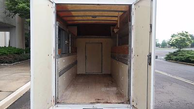2007 GMC Savana 3500 4x2, Service Utility Van #FL114601 - photo 5