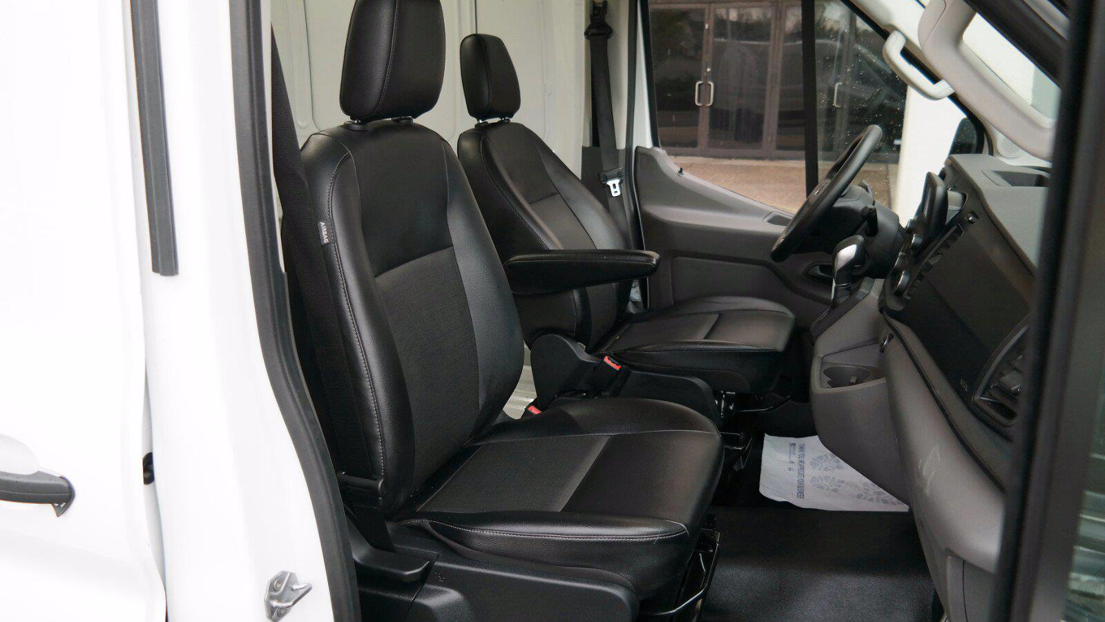 2020 Ford Transit 250 Med Roof 4x2, Empty Cargo Van #FL1146J - photo 25