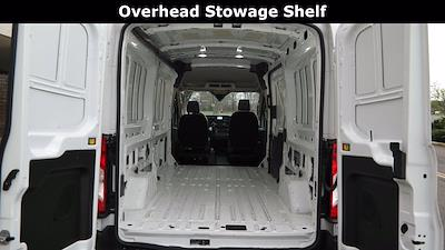 2020 Ford Transit 250 Med Roof 4x2, Empty Cargo Van #FL1146J - photo 2