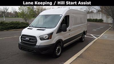 2020 Ford Transit 250 Med Roof 4x2, Empty Cargo Van #FL1146J - photo 5