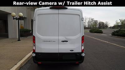 2020 Ford Transit 250 Med Roof 4x2, Empty Cargo Van #FL1146J - photo 8