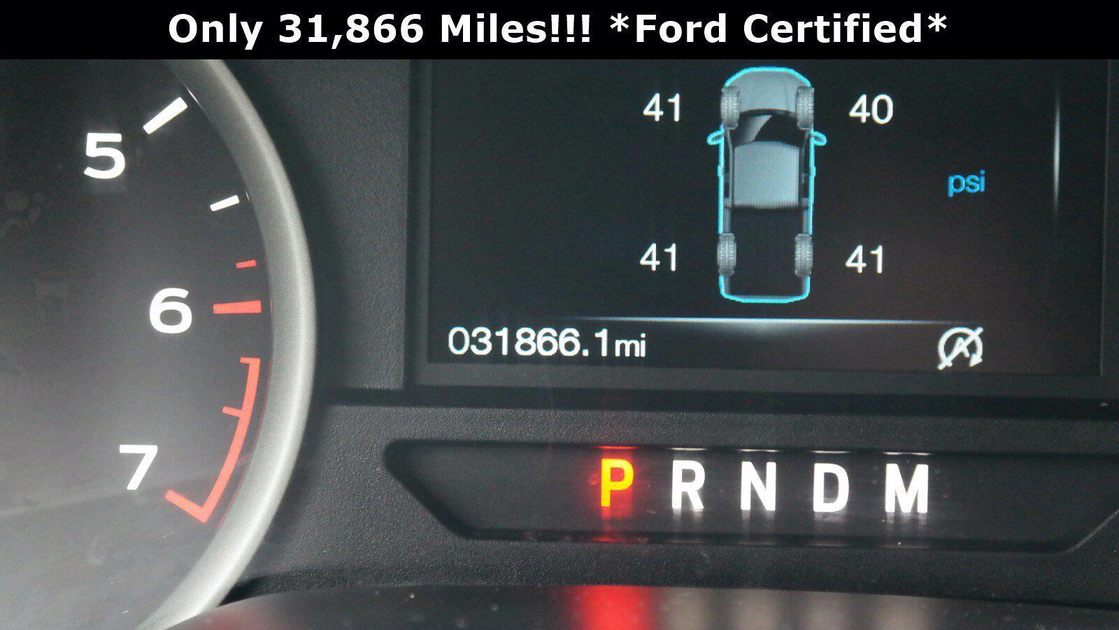 2018 Ford F-150 SuperCrew Cab 4x4, Pickup #FL1152D - photo 20