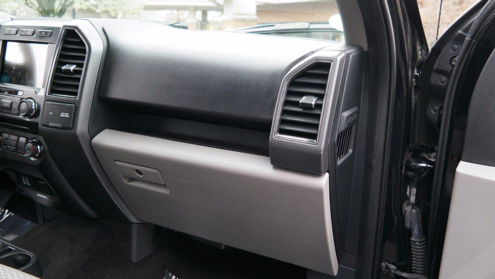 2018 Ford F-150 SuperCrew Cab 4x4, Pickup #FL1152D - photo 27