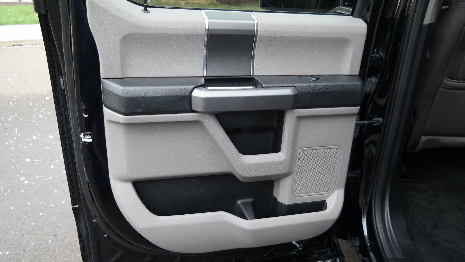 2018 Ford F-150 SuperCrew Cab 4x4, Pickup #FL1152D - photo 30