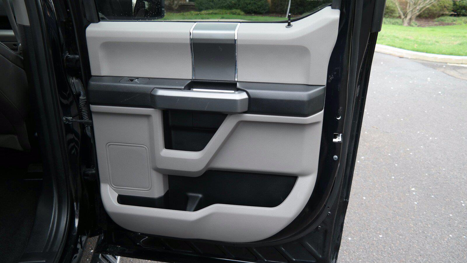 2018 Ford F-150 SuperCrew Cab 4x4, Pickup #FL1152D - photo 33