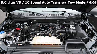 2018 Ford F-150 SuperCrew Cab 4x4, Pickup #FL1152D - photo 34
