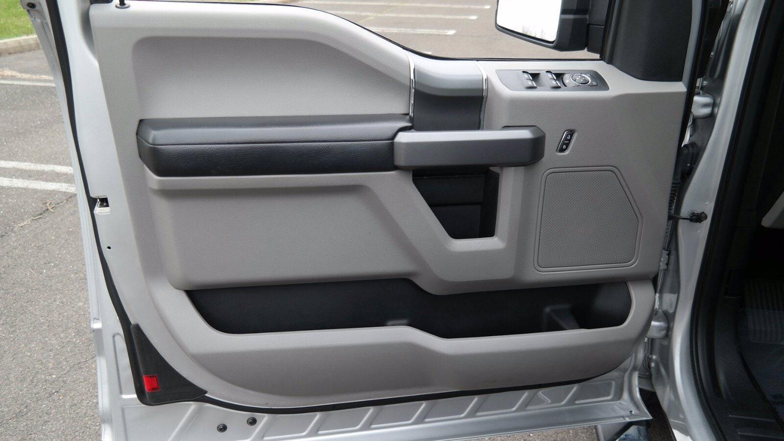 2018 Ford F-150 Super Cab 4x4, Pickup #FL1153D - photo 13
