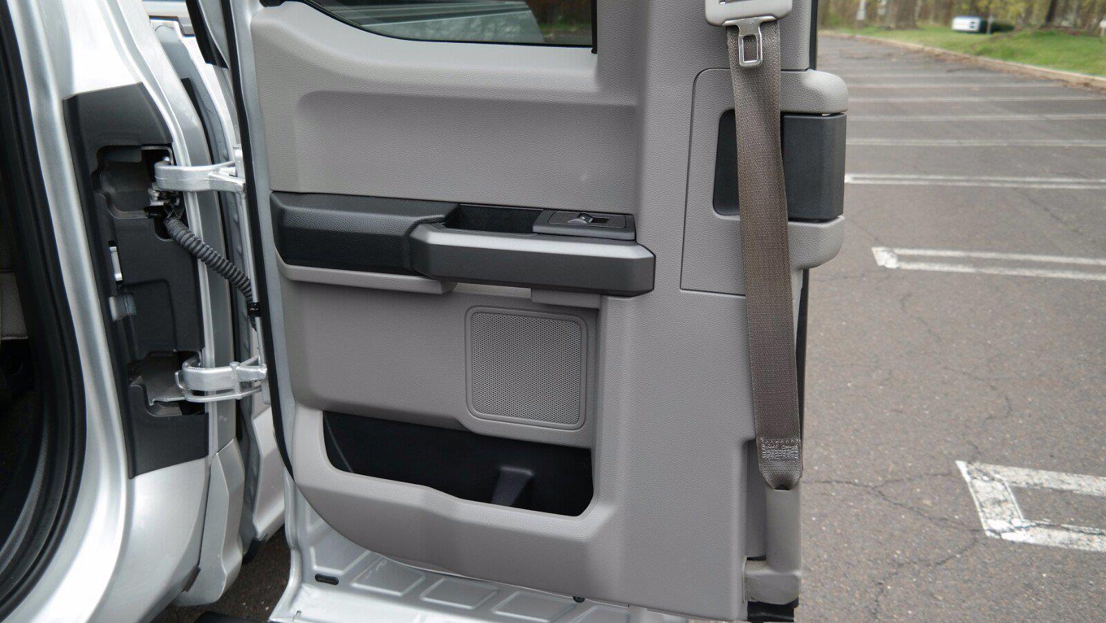 2018 Ford F-150 Super Cab 4x4, Pickup #FL1153D - photo 28