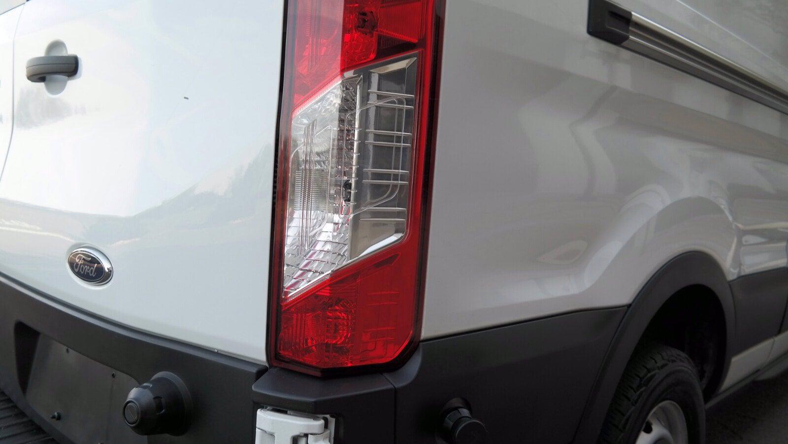 2019 Ford Transit 250 Med Roof 4x2, Empty Cargo Van #FL1163J - photo 12