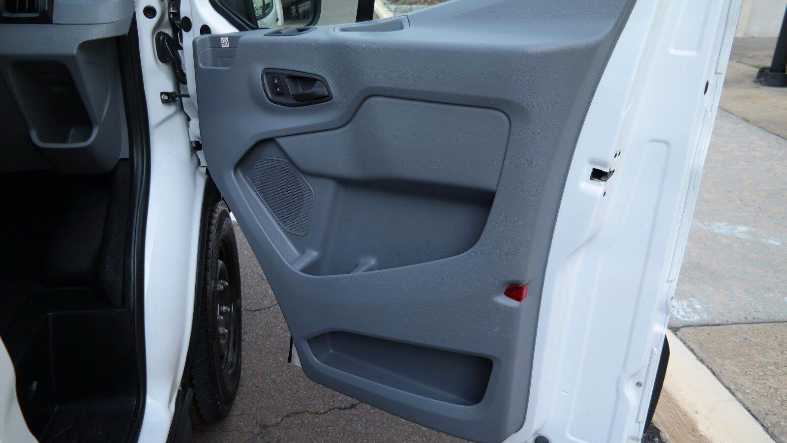 2019 Ford Transit 250 Med Roof 4x2, Empty Cargo Van #FL1163J - photo 25