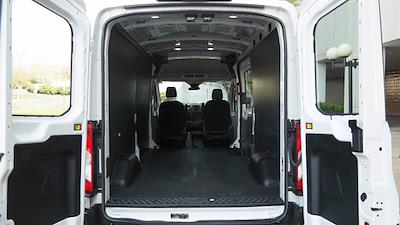 2019 Ford Transit 250 Med Roof 4x2, Empty Cargo Van #FL1163J - photo 2