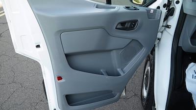 2019 Ford Transit 250 Med Roof 4x2, Empty Cargo Van #FL1163J - photo 14