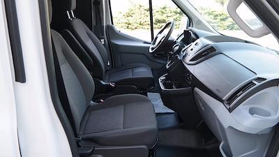 2019 Ford Transit 250 Med Roof 4x2, Empty Cargo Van #FL1163J - photo 22