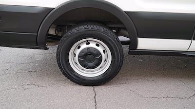 2019 Ford Transit 250 Med Roof 4x2, Empty Cargo Van #FL1163J - photo 29