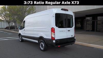2019 Ford Transit 250 Med Roof 4x2, Empty Cargo Van #FL1163J - photo 8