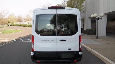 2019 Ford Transit 250 Med Roof 4x2, Empty Cargo Van #FL1163J - photo 3