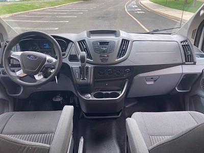 2019 Ford Transit 250 Med Roof 4x2, Empty Cargo Van #FL1164P - photo 11