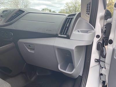 2019 Ford Transit 250 Med Roof 4x2, Empty Cargo Van #FL1164P - photo 12